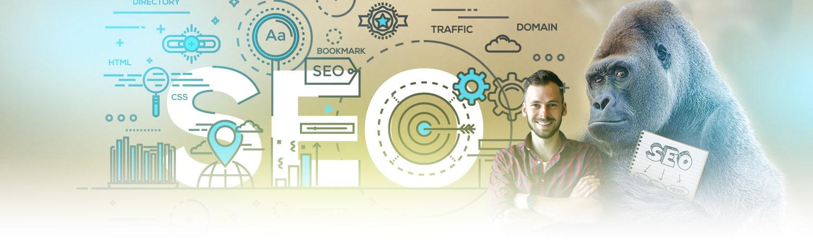 Zespół SEO i content marketing