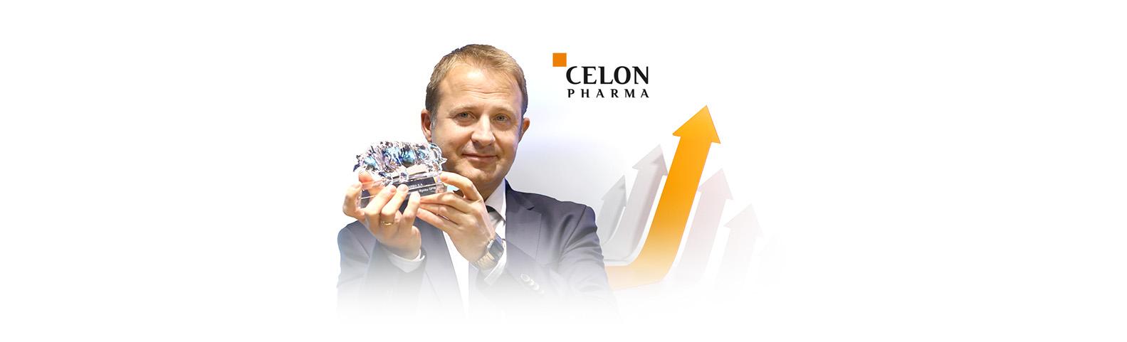 Celon Pharma S.A