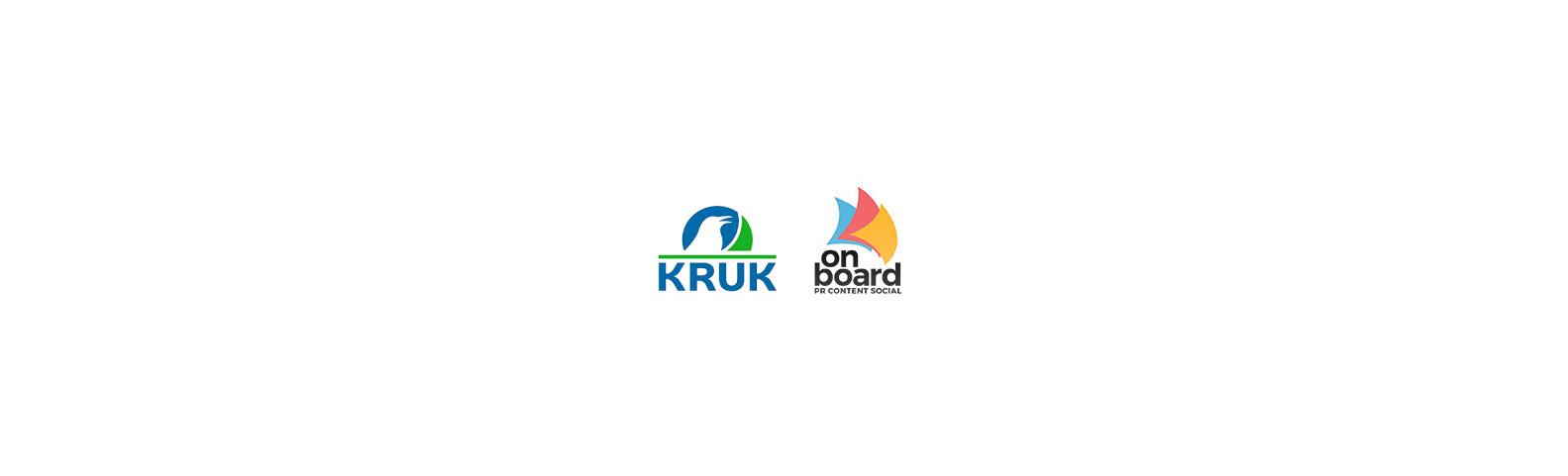 Grupa KRUK przedłuża współpracę zGrupą On Board Think Kong