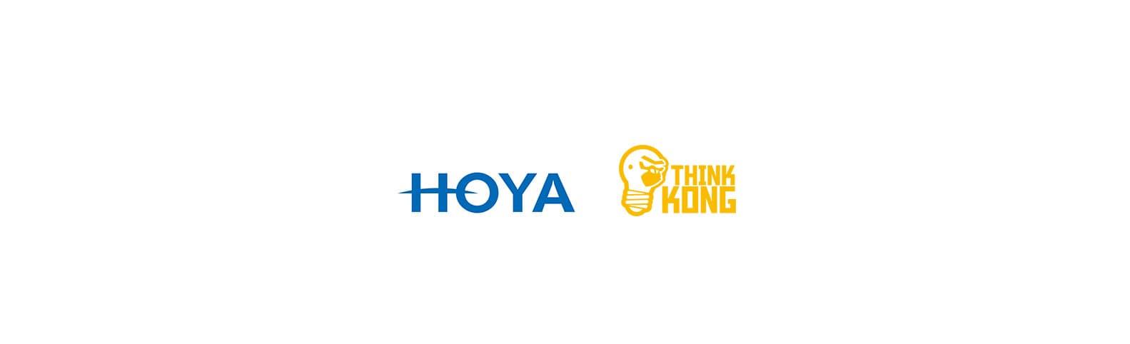 Hoya Lens Poland Think Kong