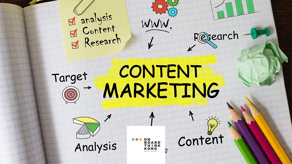 Strategia Content Marketing - jak budować?