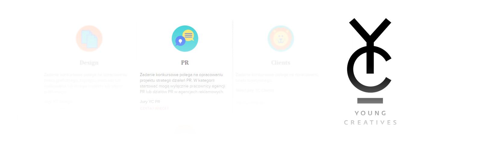 Komentarz teamu On Board Ecco Network startującego wkategorii PR wkonkursie Young Creatives