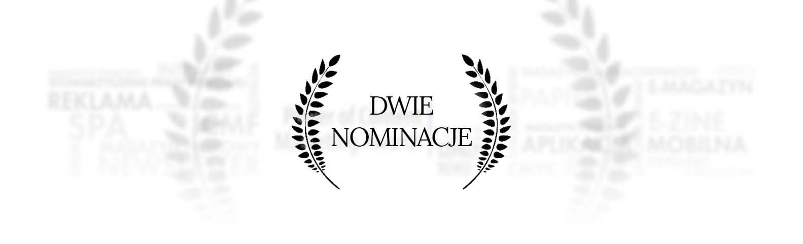 Dwie nominnacje - onboard