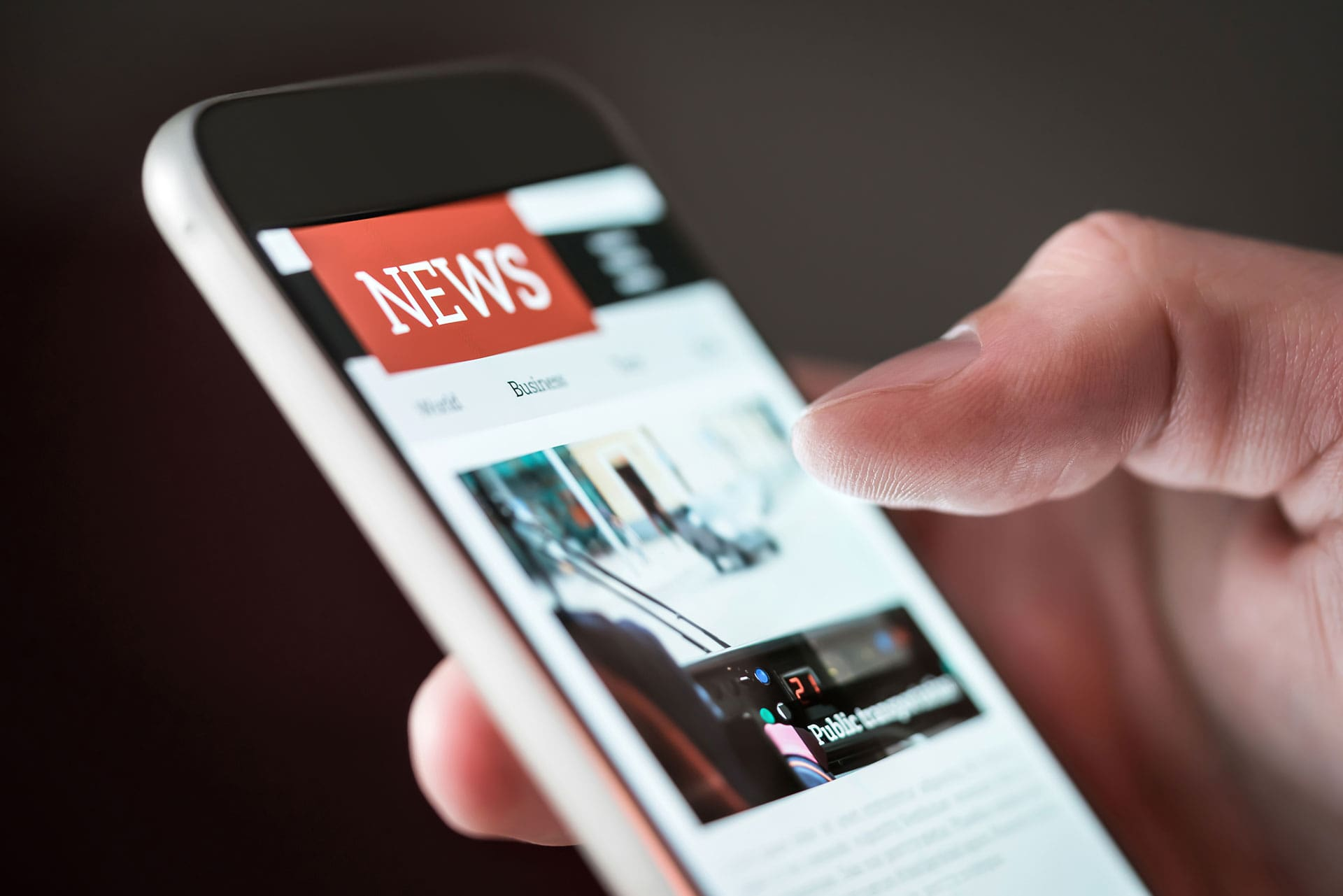 Fake News realnym zagrożeniem dla biznesu, czyli jak radzić sobie z fake news