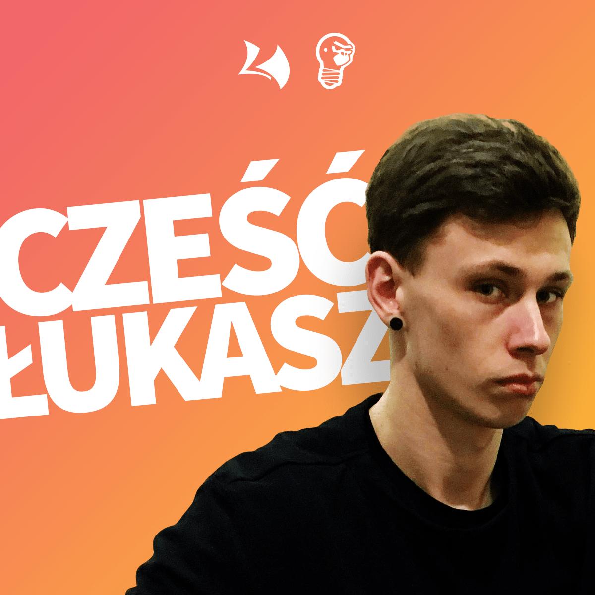 Łukasz Tomaszewki