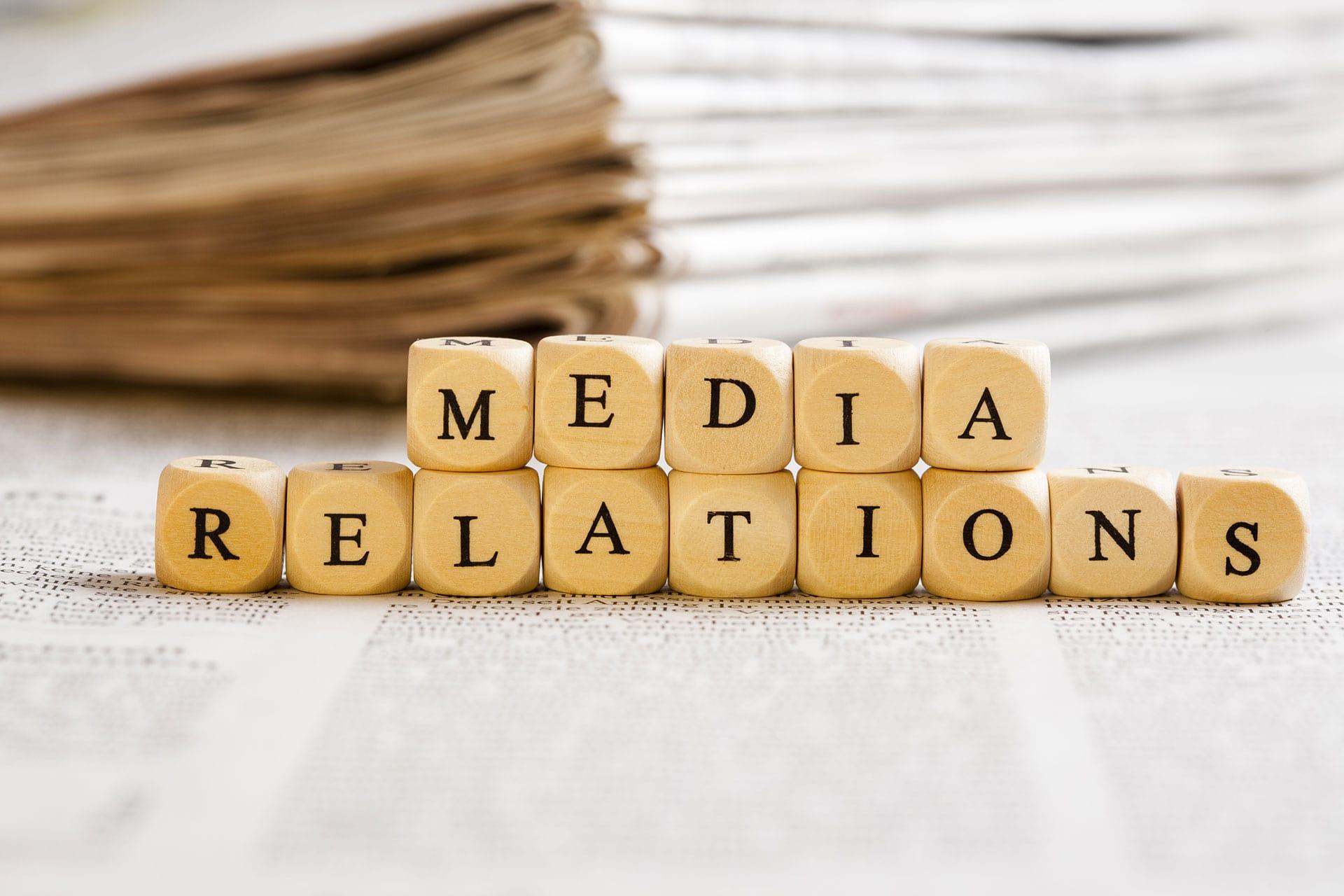 Media Realtions