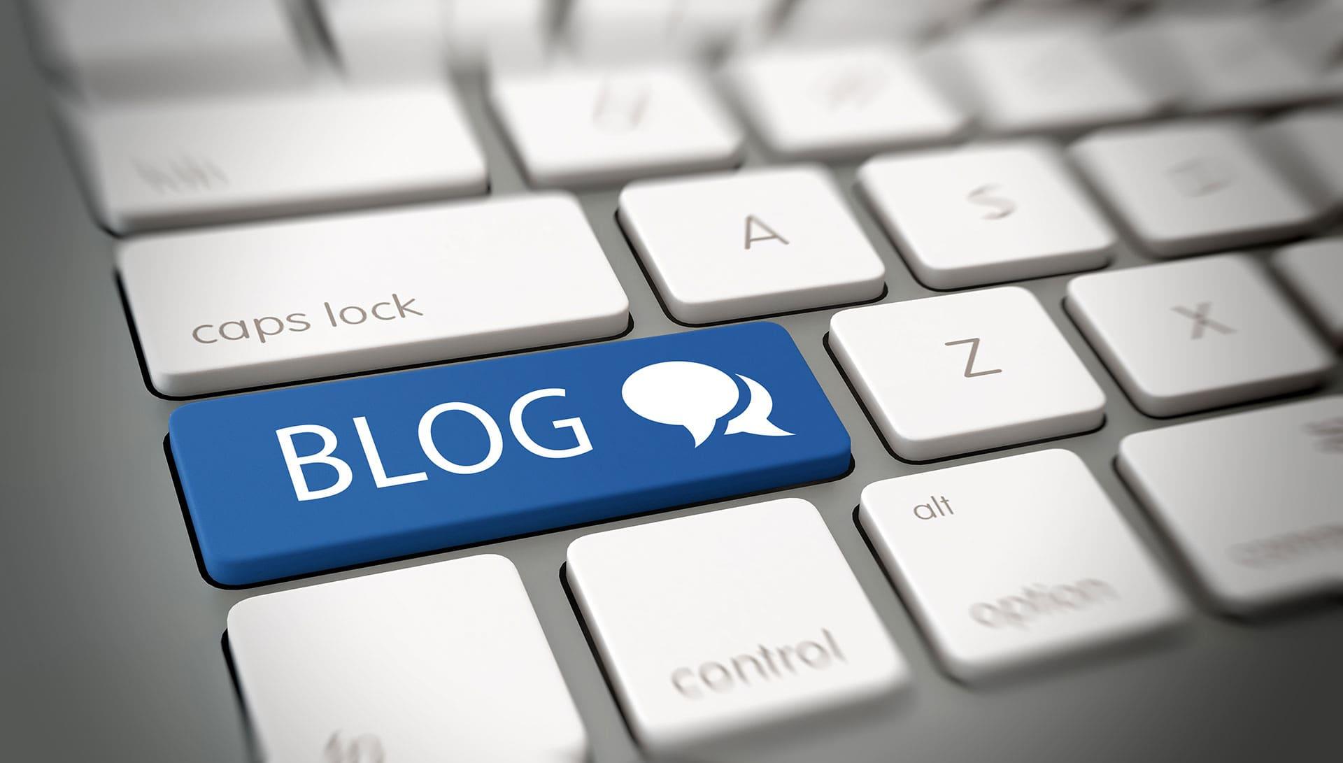 Jak prowadzić bloga firmowego?