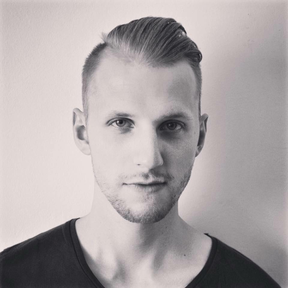 Mateusz Domachowski