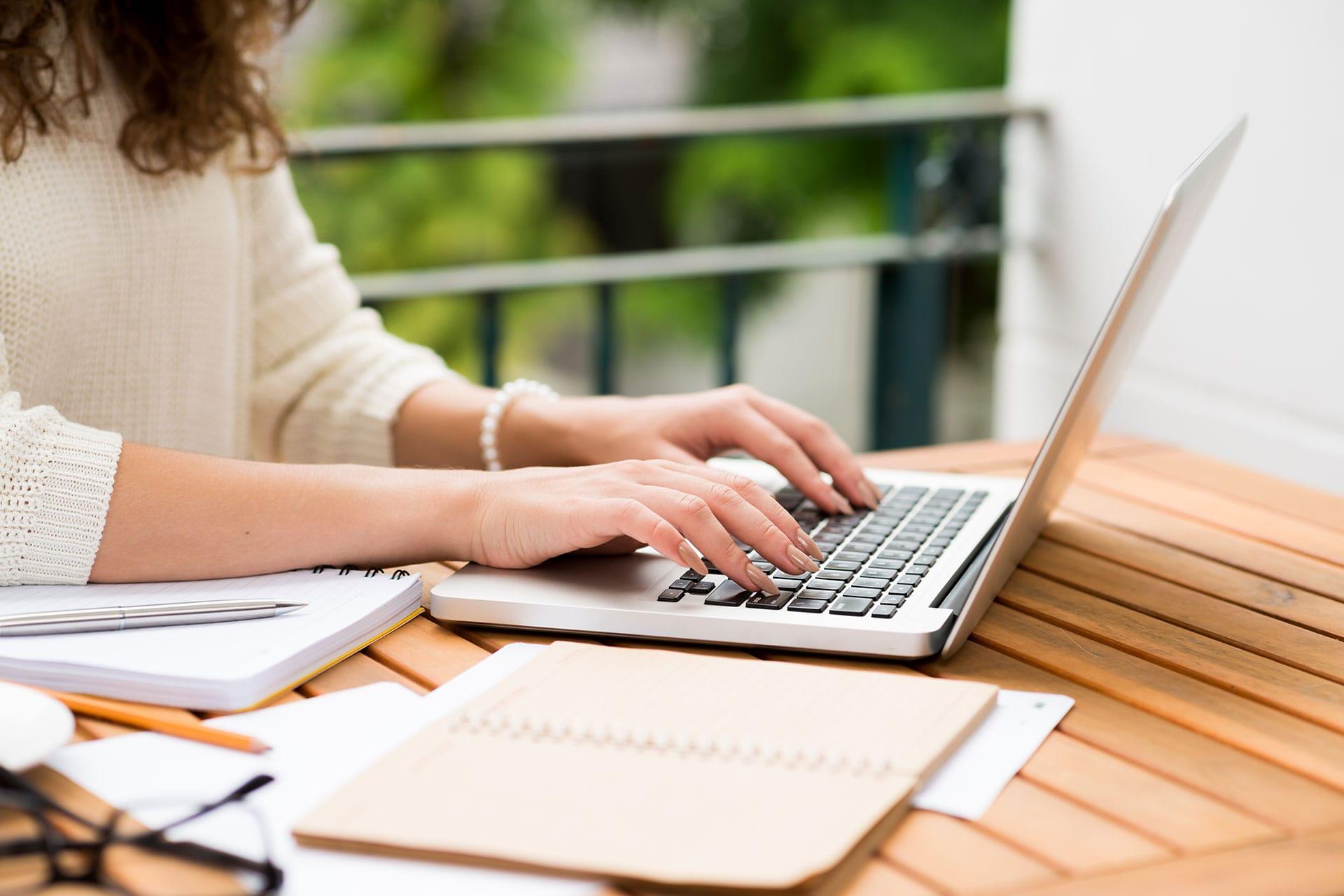 pisanie artykułu eksperckiego