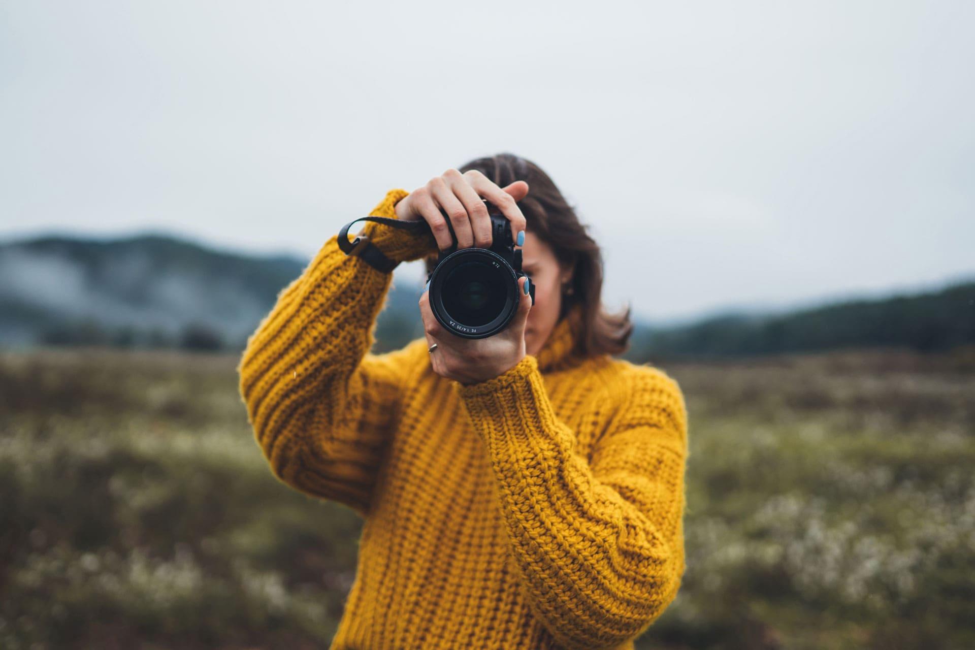 jak dobrać zdjęcia do poublikacji