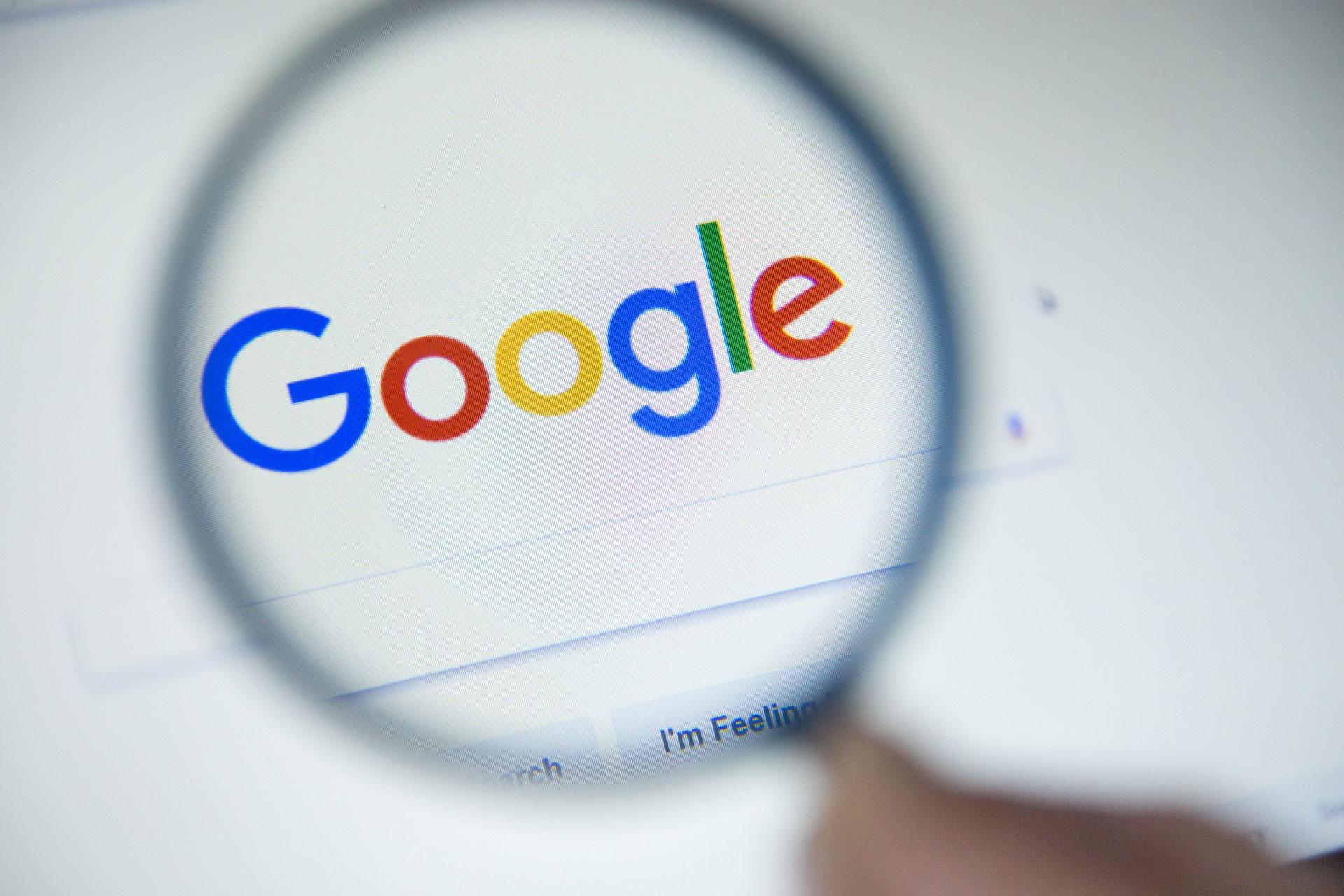 Filtr Google - co to i jak z niego wyjść?