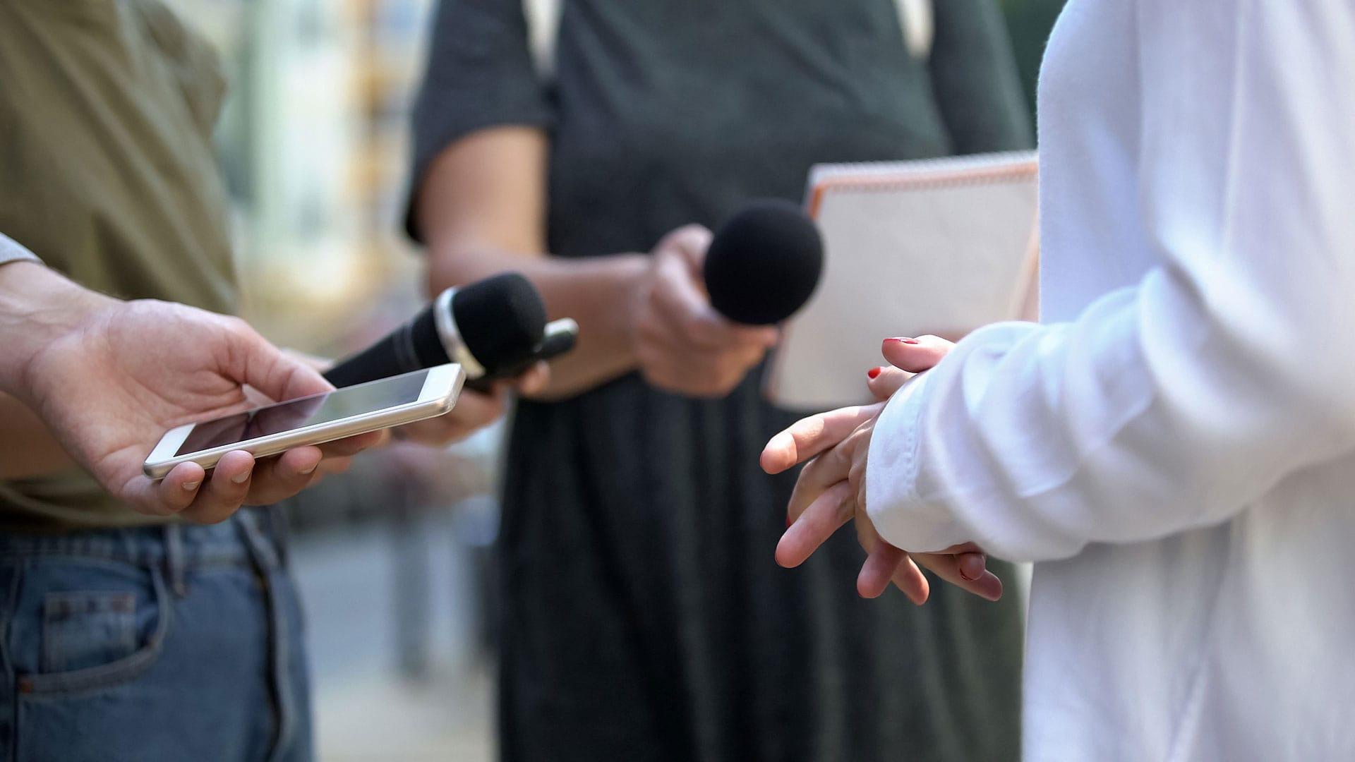 Techniki media relations w czasach pandemii