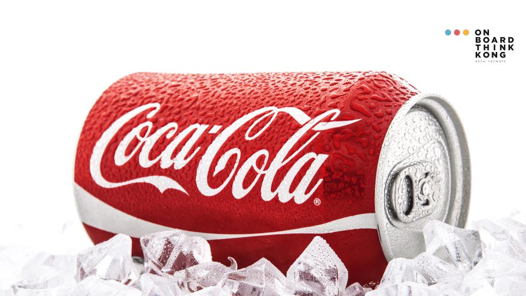 Coca-Cola Journey przez kolejny rok z Think Kong!