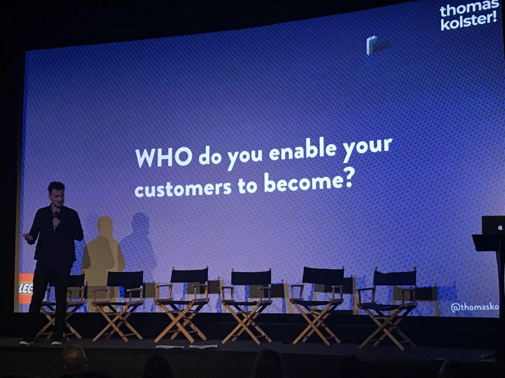 Purpose jako nowy napęd (content) marketingu