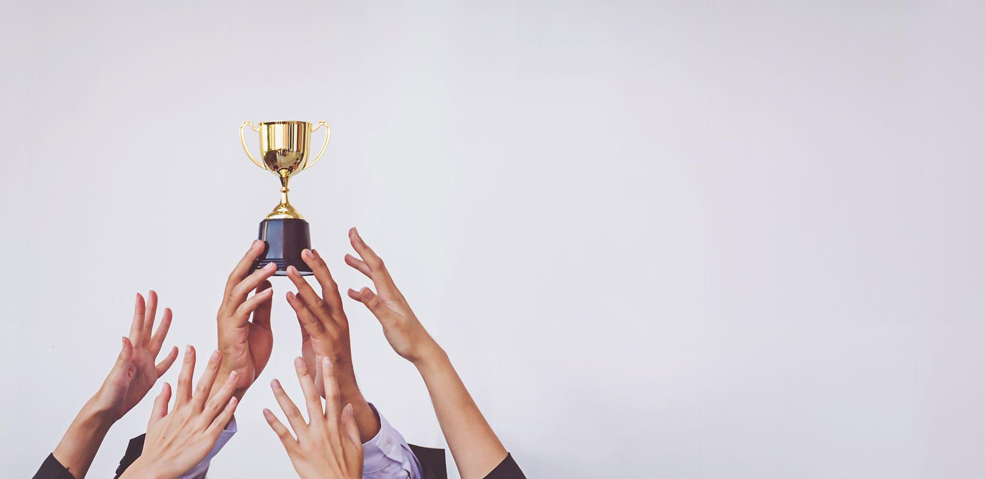 5 argumentów dlaczego warto zgłaszać się do konkursów branży PR