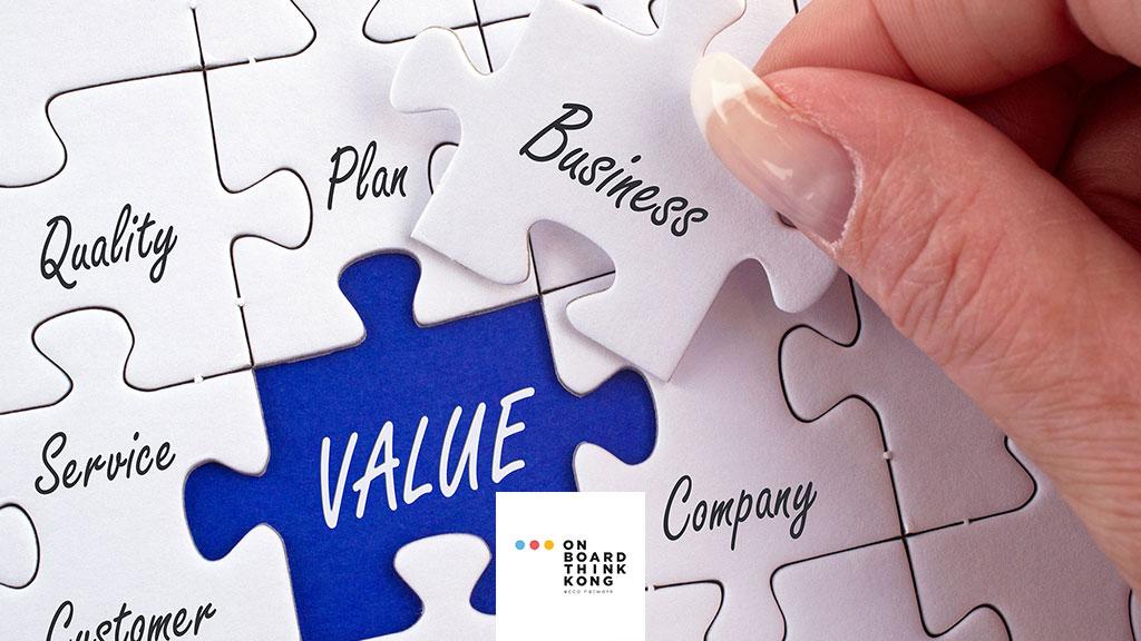 misja firmy i firmowe wartości